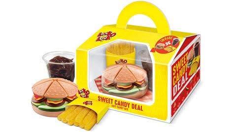 Sweet Candy Deal 280g