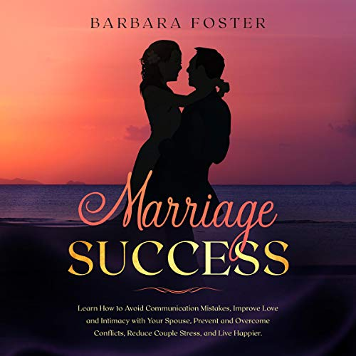 Marriage Success cover art