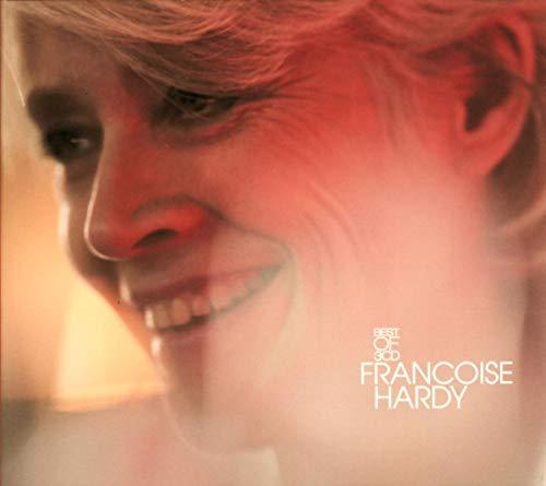 Best Of Françoise Hardy (Coffret 3 CD)