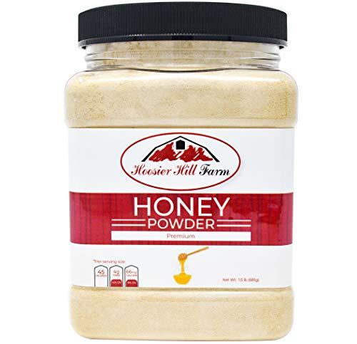 Premium Honey Powder