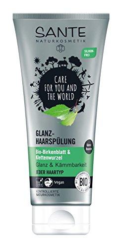 Sante Haarspülung Brilliant Care (6 x 200 ml)
