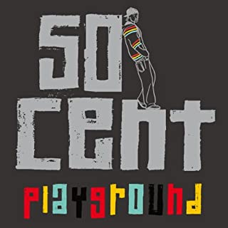 Playground     The Mostly True Story of a Former Bully              By:                                                                                                                                 50 Cent                               Narrated by:                                                                                                                                 Dwayne Clark                      Length: 4 hrs and 14 mins     4 ratings     Overall 3.5