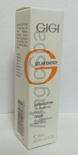 GIGI Solar Energy Drying Lotion 20ml 0.65fl.oz
