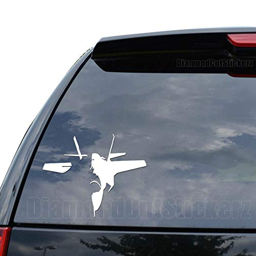 LOTS JDM Funny Car Sticker Truck Boat Window Bumper Vinyl Decal Waterproof E