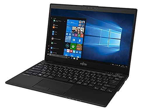 富士通ノートパソコンFMVLIFEBOOKUH-X/C313.3インチCorei7SSD512GB8GBメモリWPSOffice搭載FMVUXC3B-10547F1L(整備済み品)