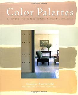Color Palettes: Atmospheric Interiors Using the Donald Kaufman Color Collection