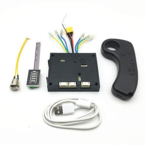 WonVon DIY Electric Skateboard ESC Kit