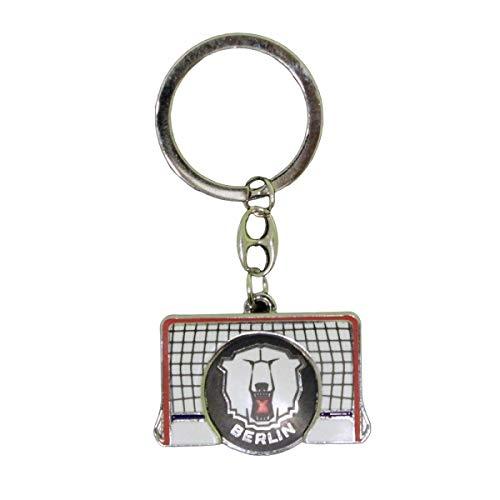 Eisbären Berlin - Schlüsselanhänger Tor mit Einkaufschip