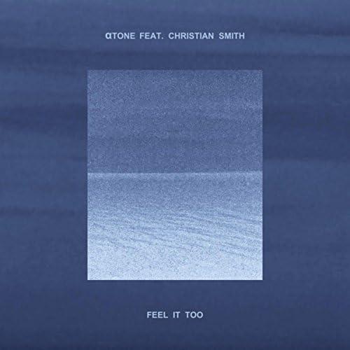 Atone feat. Christian Smith