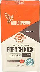 Bulletproof French Kick Dark Roast Ground, 12 oz