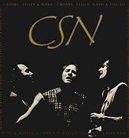 Crosby Stills & Nash by Stills & Nash Crosby