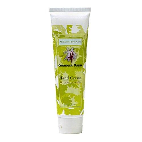 Chandler Farm Linus's Hand Cream, Natural Lavender, 3 Ounce
