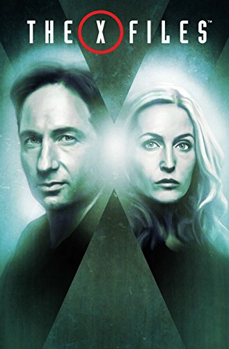 X-Files Volume 1: Revival (The X-Files (2016), Band 1)