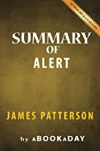 Summary of Alert: by James Patterson - Summary & Analysis