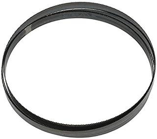 Sealey SM5/113 Bandsåg Blade, 1638 mm x 13 mm x 0,63 mm, 14Tpi, Svart