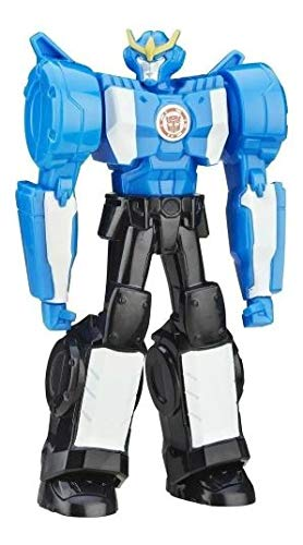 Transformers Robots in Disguise 6inch Action Figure Strongarm