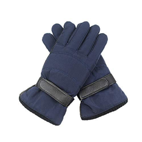 PRETTYEST Touchscreen Handschuhe Herren Damen Winter Handschuhe Herren Touchscreen für Arbeit Fahren Skifahren Radfahren Reiten Wandern Motorrad Outdoor
