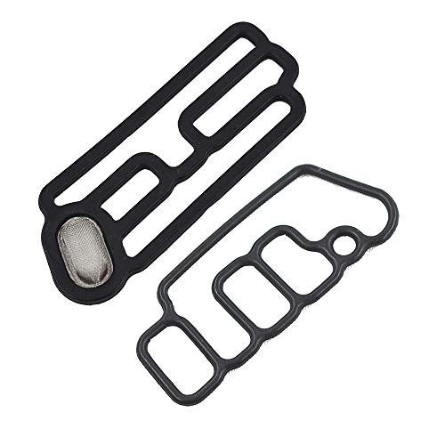 labwork Cylinder Head Solenoid Gasket 15815-R70-A01 VTEC Gasket 15815R70A01 15845R70A01 for Honda