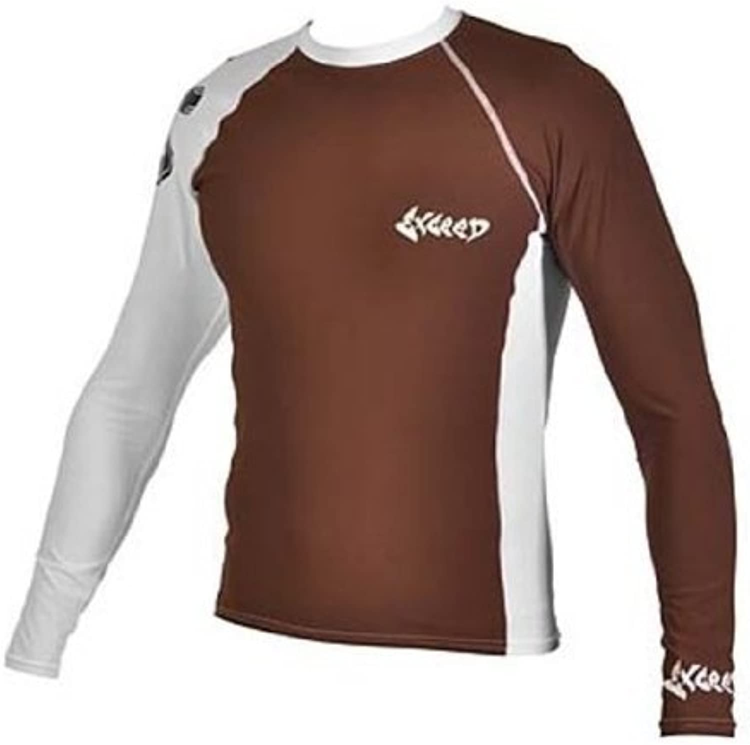 Exceed Mens Expedition Long Sleeve Guard (Large)