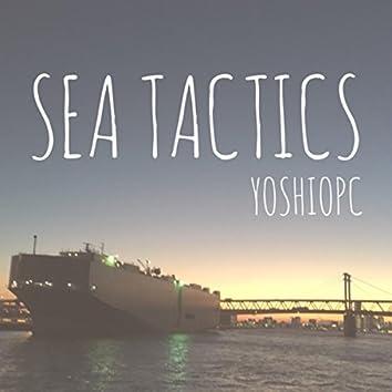 Sea tactics