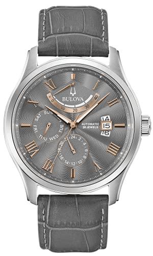 Bulova Armbanduhr 96C143 Herrenuhr