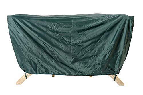 Hammock Coque Amazonas canapé Siena Due, Vert, 58 x 118.5 x 93.5 cm