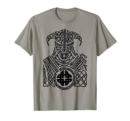 Ancient Celtic Warrior T-Shirt