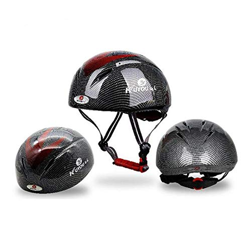 Review Of EDTara Speed Skating Helmet,Ice Sports Helmet Adjustable Impact Resistance Safe Helmets fo...