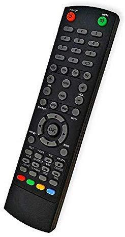 Fernbedienung für Tristan Auron LED32HD LED40FullHD LED50FullHD