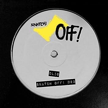 Snatch! OFF023