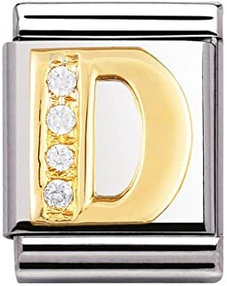 nomination italy jewelry