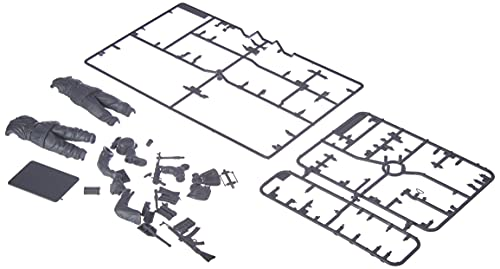 Tamiya - Figura para modelismo Escala 1:16