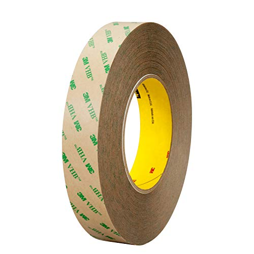 Adhesive Transfer Tape F9460PC, 0.5