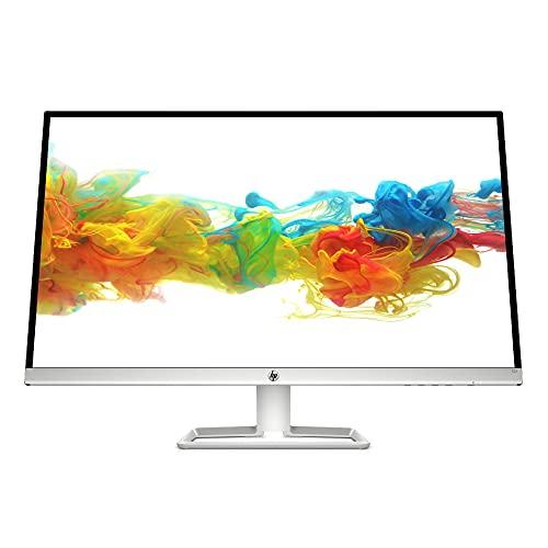 HP - PC 32F Monitor 31.5' FHD IPS, Risoluzione 1920 x 1080 a 60 Hz, Tempo Risposta 5 ms Overdrive,...