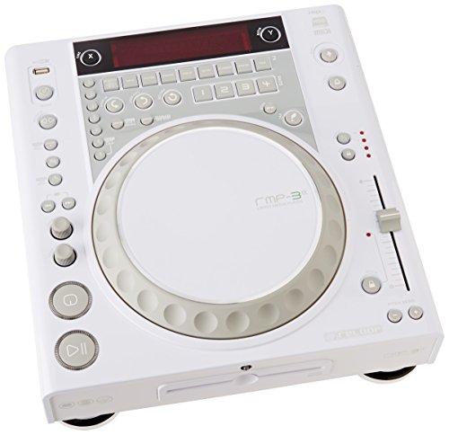 Reloop RMP-3 alpha Ltd. · DJ CD-Player