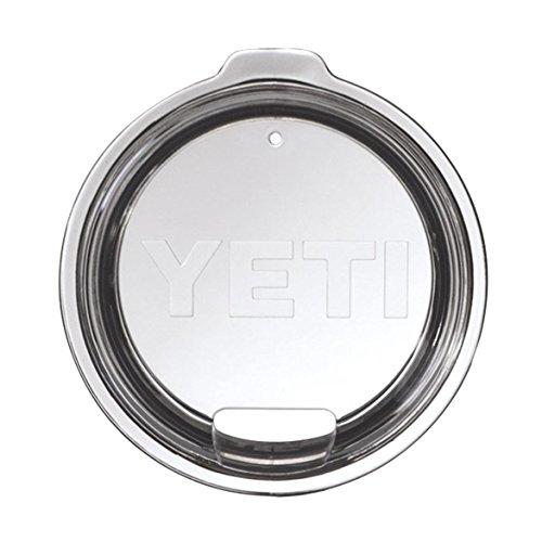 YETI Rambler 20 oz Tumbler and 10 oz Lowball Replacement Lid