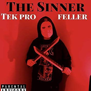 The Sinner (feat. Feller)