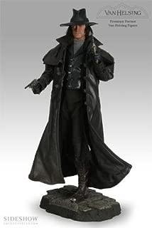 Van Helsing Hugh Jackman Sideshow Premium Format Statue Figure Universal Classic Monster's Collectibles VH1001