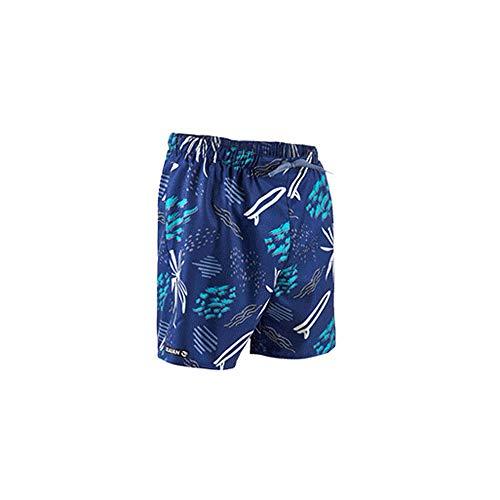 Shorts HXF Seaside vakantie, sneldrogende strandstammen, fitness, surfbroek, losse trend Snelle zwembroek