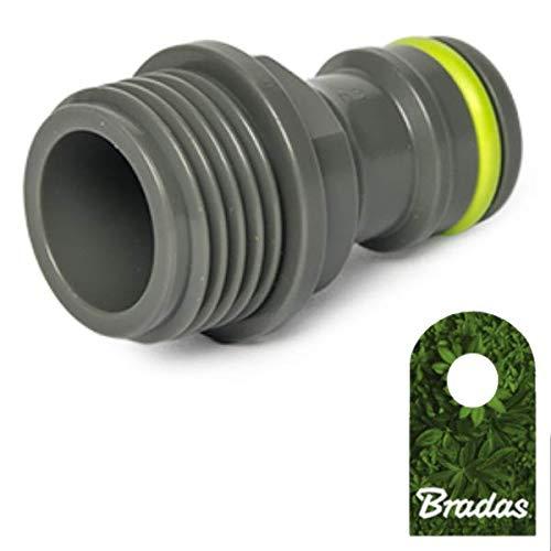 "Bradas Sprühgeräte Anschlußsatz 1/2"" Anschlußstück LE-2184 5398"