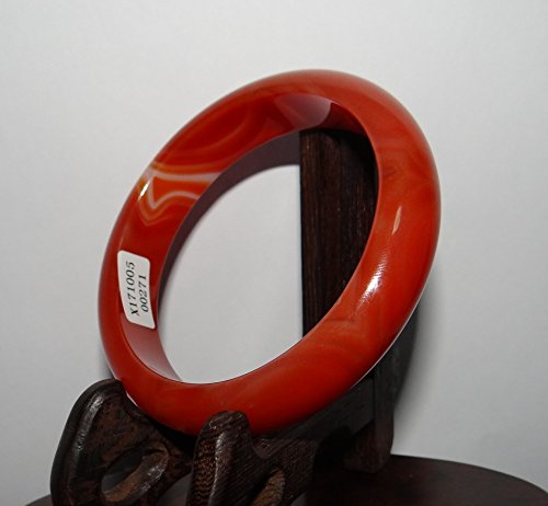 JL 4-China Zertifiziert, mit Chalzedon Jade Damen Armreif