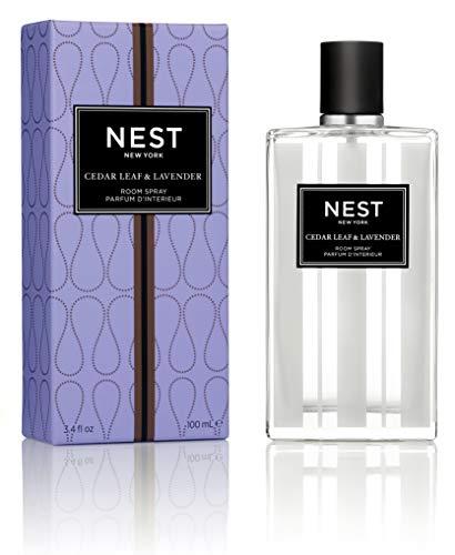 NEST Fragrances Cedar Leaf & Lavender Room Spray