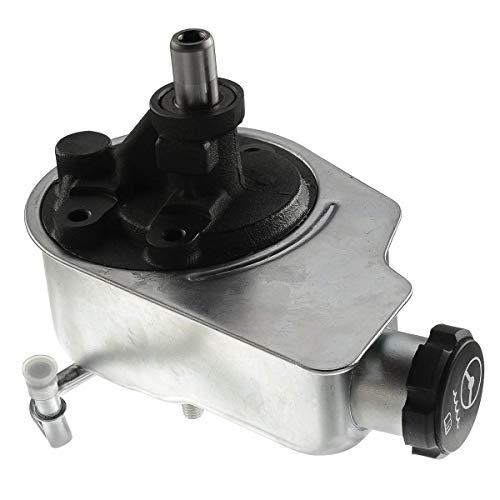 04 sierra power steering pump - 7