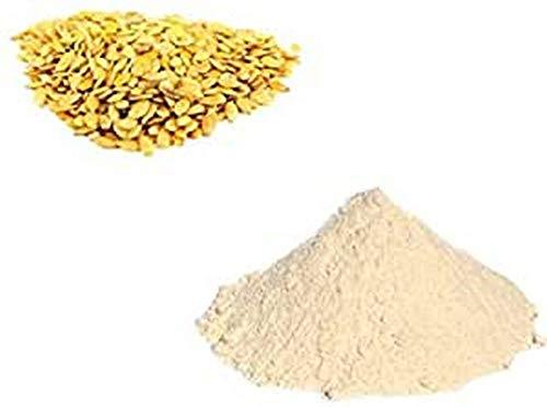 BONGIOVANNI FARINE E BONTA' NATURALI Farina di semi di Lino Dorato 250g BIO