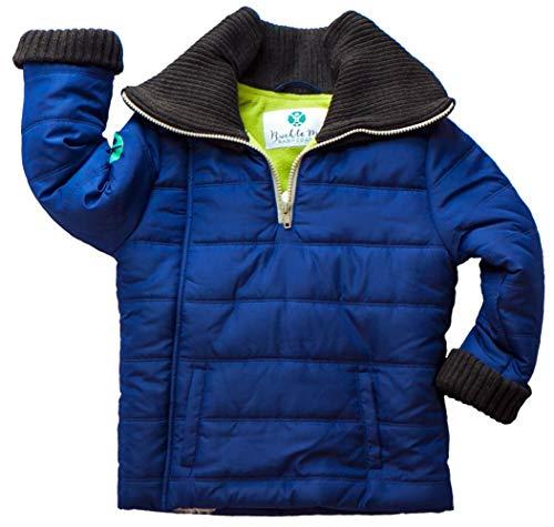 Buckle Me Baby Coats | Car Seat Winter Jacket Toddler Boy Girl...