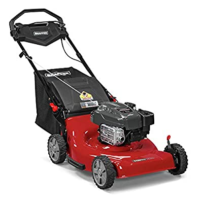 Snapper 12ABQ2BH707 23 in. Self-Propelled Lawn Mower with 190cc OHV Briggs and Stratton Engine
