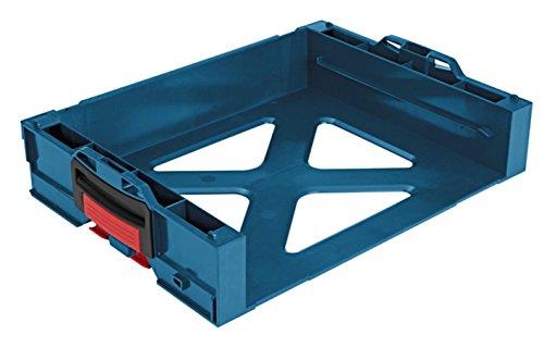 Bosch Professional 1600A001SB I-Boxx Active Ablage, Blau
