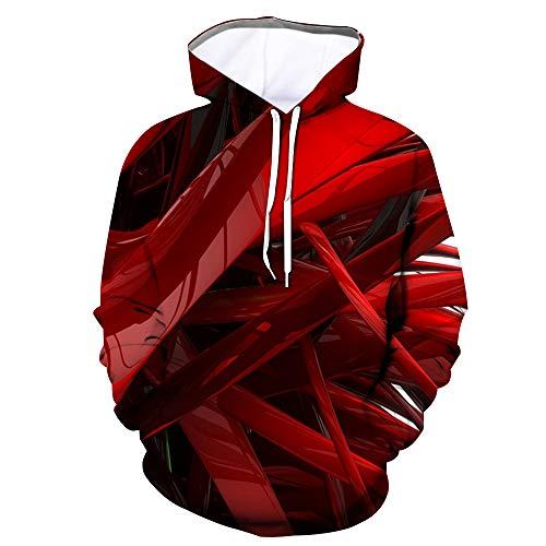 superS capsuleSXZS Unisex 3D Hoodie Männer Und Frauen Casual Sweatshirt Sweatshirt Oberbekleidung