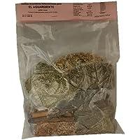 Preparado de Hierbas Aromáticas Seleccionadas para el Aguardiente (Bolsa de 128g)