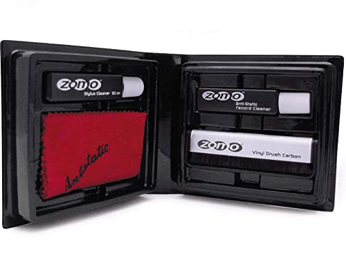 Zomo VSS-01 Vinyl Service Set
